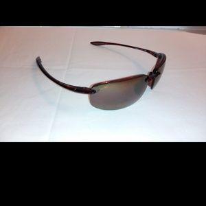 Maui Jim 807-10 Sport Ho'okipa Reader Sunglasses